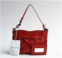 balenciaga bags handle 084980 in red