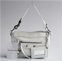 balenciaga bags handle 084980 in white