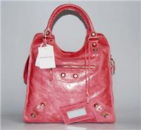 balenciaga handbags day 084366 in pink