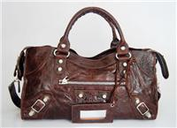 balenciaga handbags part time 084328 in coffee
