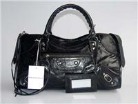 balenciaga handbags part time 084328 women in black